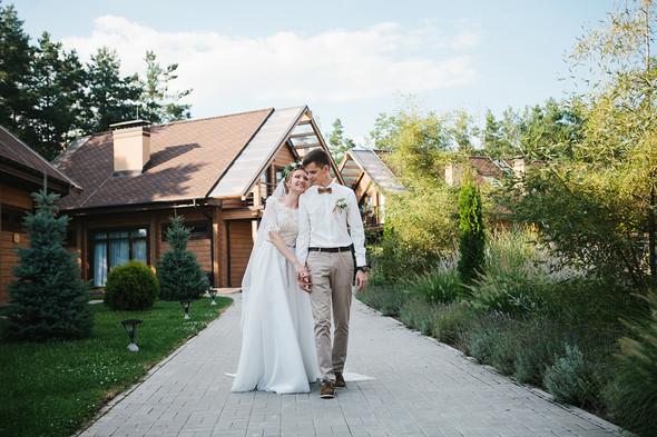 Таня и Дима - фото №23