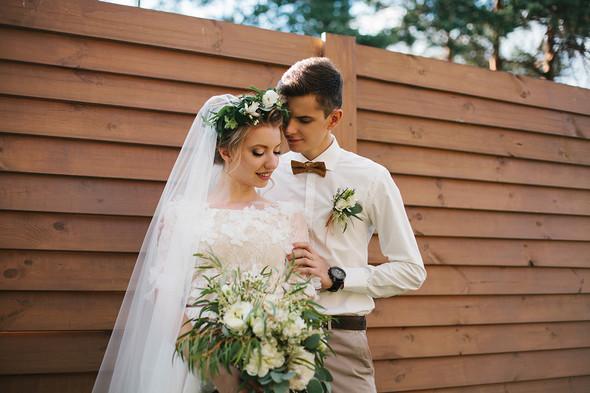 Таня и Дима - фото №21