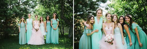 Настя и Дима - фото №12