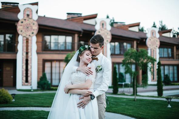 Таня и Дима - фото №35