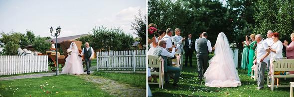 Настя и Дима - фото №14