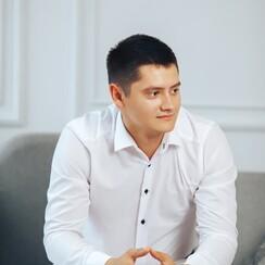 Сергей Шатылюк - ведущий в Житомире - фото 4