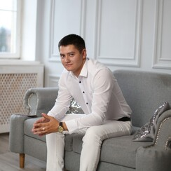 Сергей Шатылюк - ведущий в Житомире - фото 3