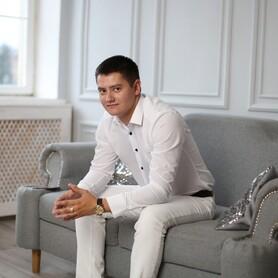Сергей Шатылюк - ведущий в Житомире - портфолио 3