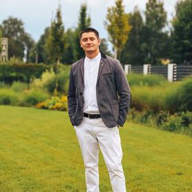 Сергей Шатылюк - ведущий в Житомире - портфолио 6