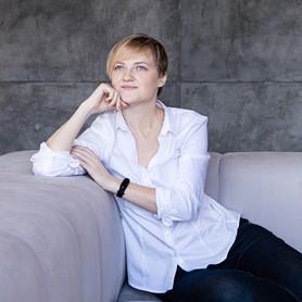 Фотограф Ольга  Бойчук