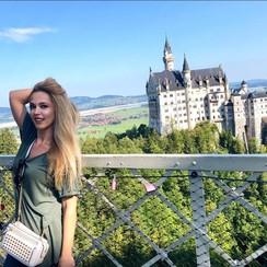 NEBO Travel Туристическое Агенство - свадебное агентство в Чернигове - фото 3