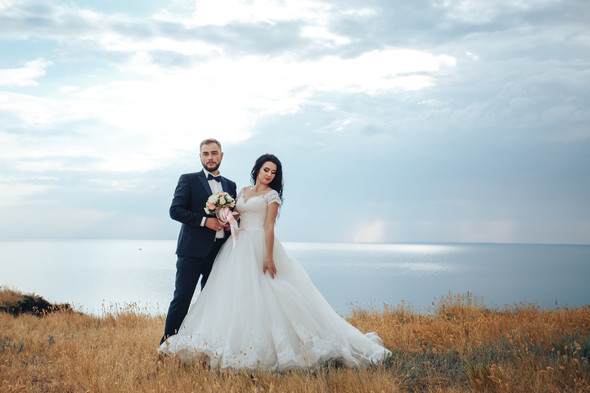 Wedding Max & Yana - фото №45