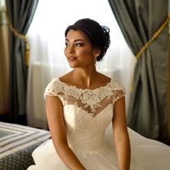 свадебный фотограф - фотограф в Мариуполе - фото 1
