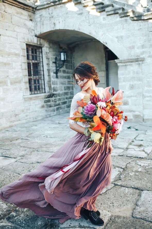 Свадебная коллекция - фото №2