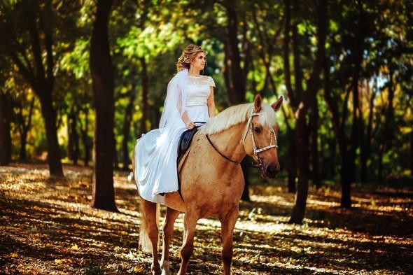 Свадебная коллекция - фото №9