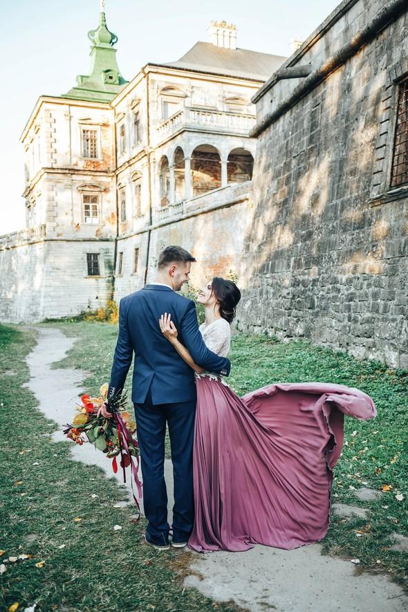 Свадебная коллекция - фото №14