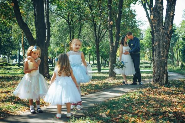 Свадебная коллекция - фото №19