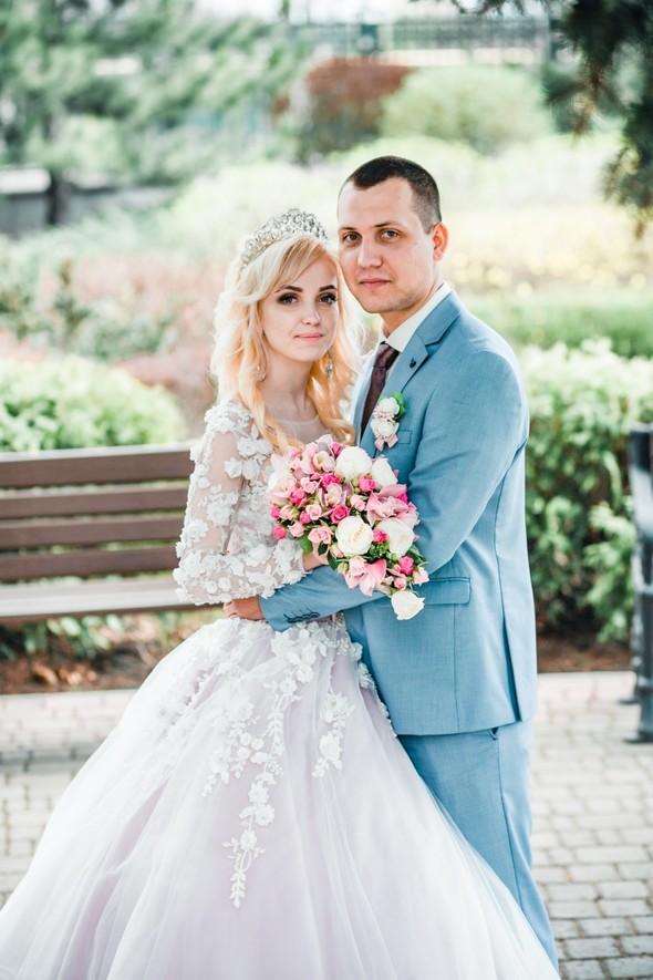 Маргарита и Иван - фото №2