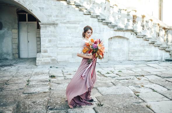 Свадебная коллекция - фото №13