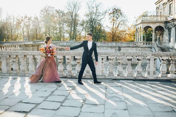 Свадебная коллекция - фото №20