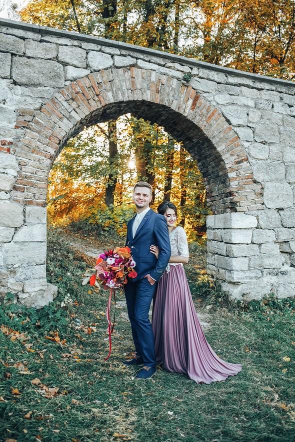 Свадебная коллекция - фото №6