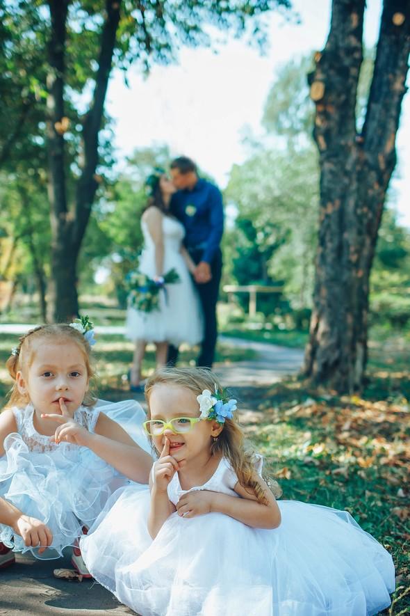 Свадебная коллекция - фото №12