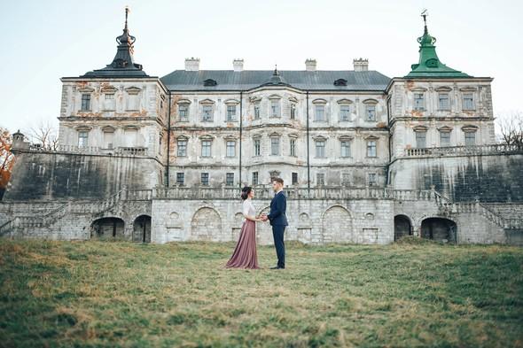 Свадебная коллекция - фото №1