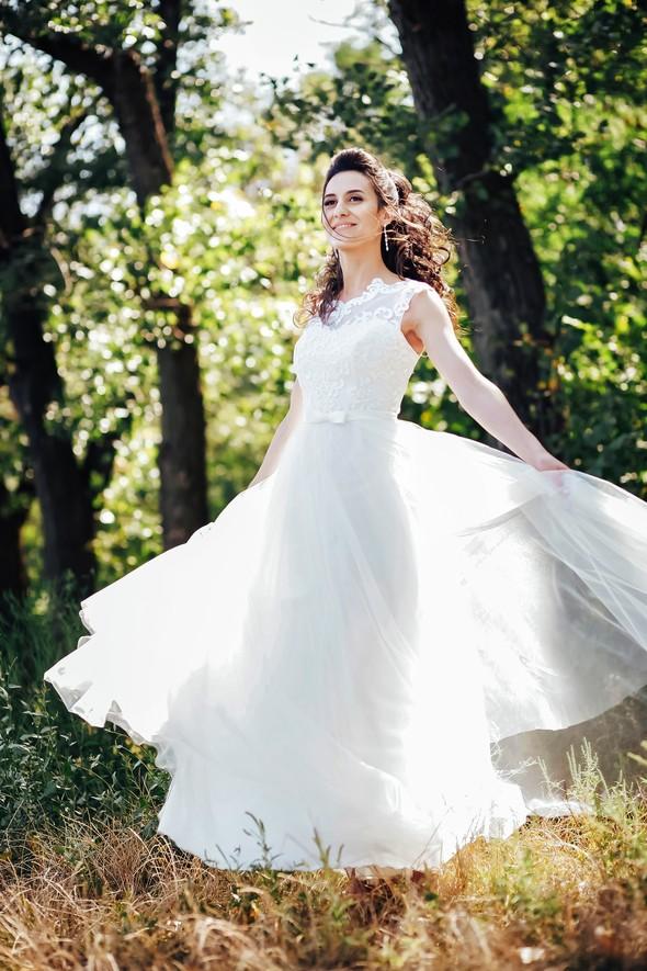 Свадебная коллекция - фото №7