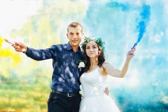 Свадебная коллекция - фото №16