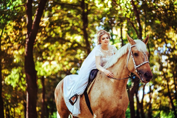 Свадебная коллекция - фото №22
