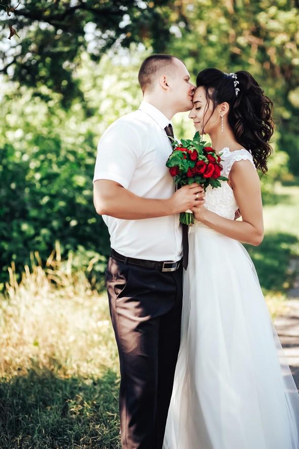 Свадебная коллекция - фото №10