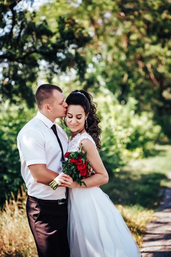 Свадебная коллекция - фото №21