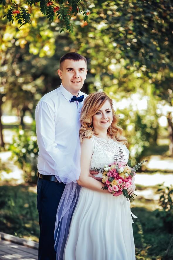 Свадебная коллекция - фото №5