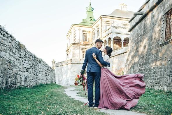 Свадебная коллекция - фото №17