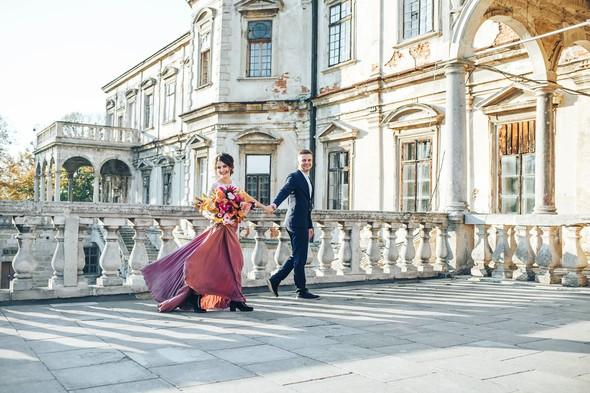 Свадебная коллекция - фото №15
