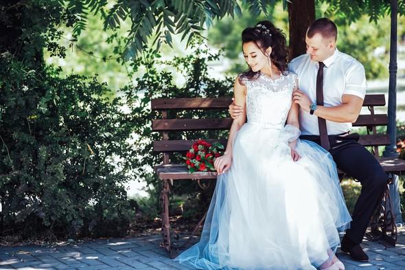 Свадебная коллекция - фото №3