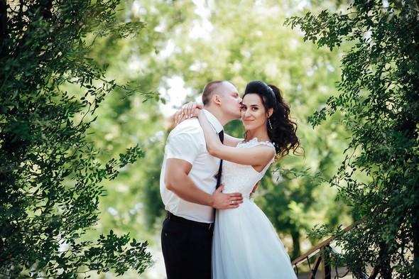 Свадебная коллекция - фото №18