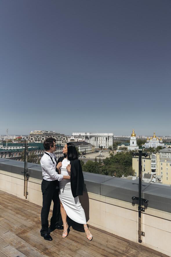 Женя и Наташа Кот - фото №67