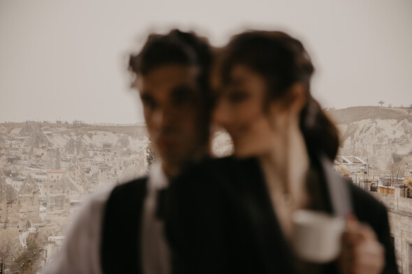 Anastasia& Farzam - фото №39