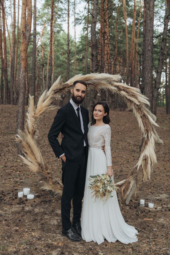 Влад и Елена - фото №98