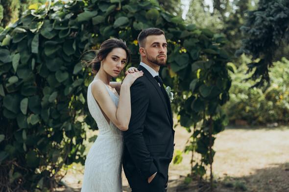 Аня и Дима - фото №2