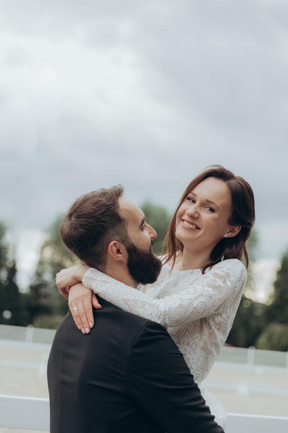Влад и Елена - фото №111