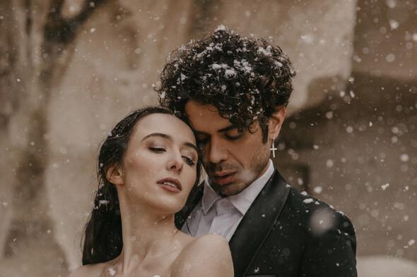 Anastasia& Farzam - фото №95