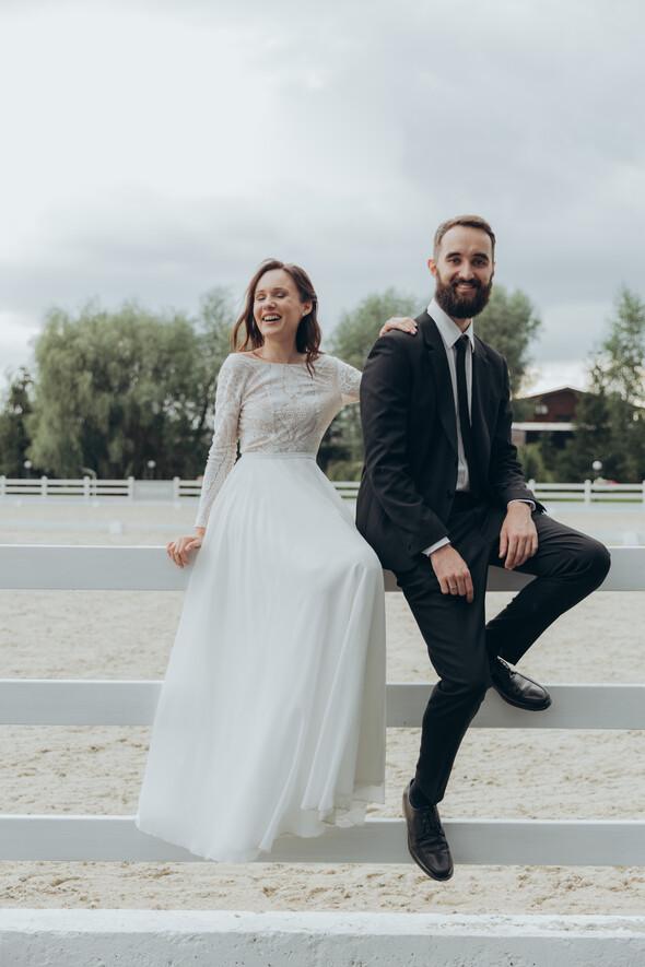 Влад и Елена - фото №104