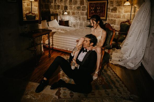 Anastasia& Farzam - фото №18