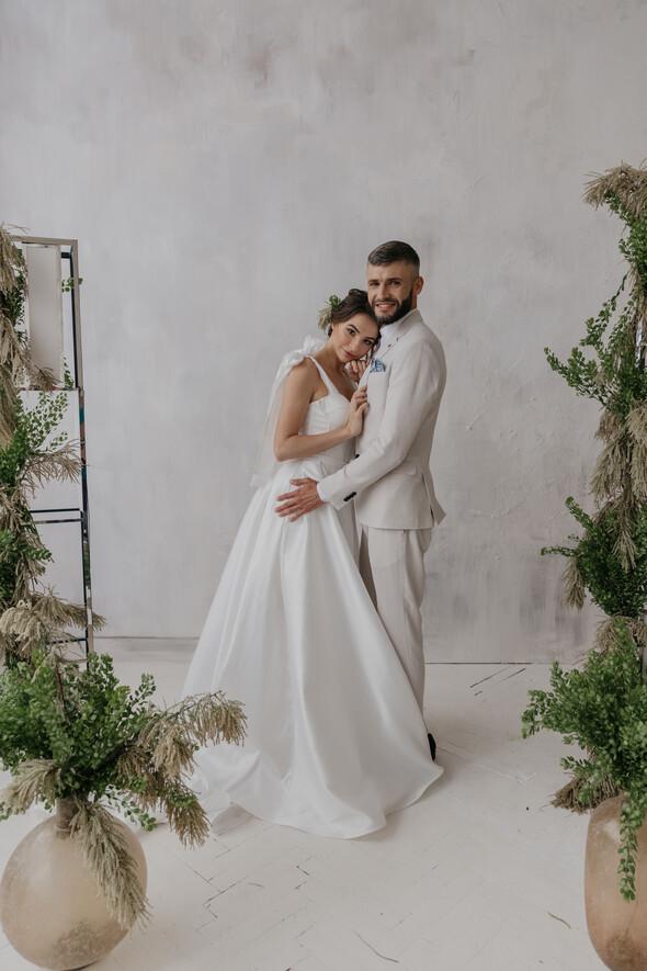 Артем и Настя - фото №1