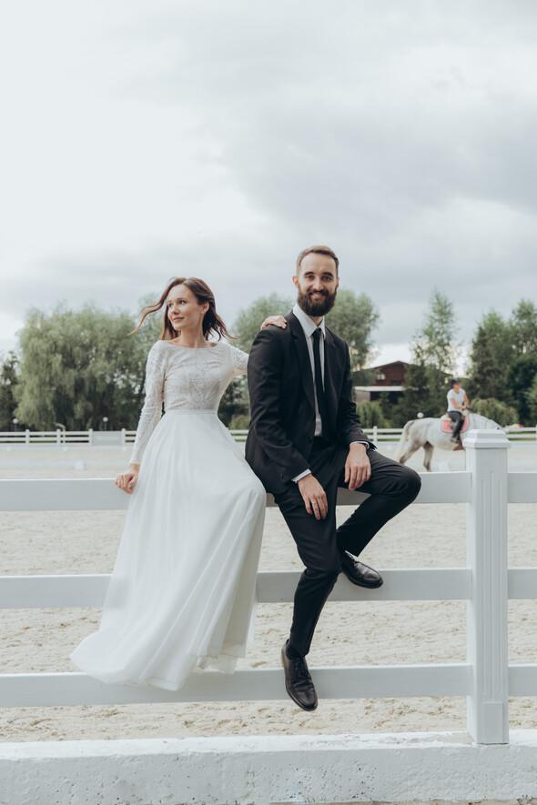 Влад и Елена - фото №103