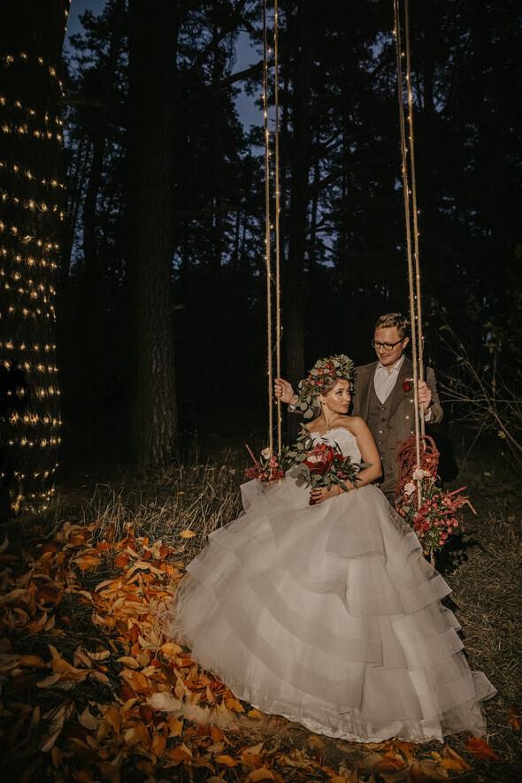 Кристина и Гриша - фото №4