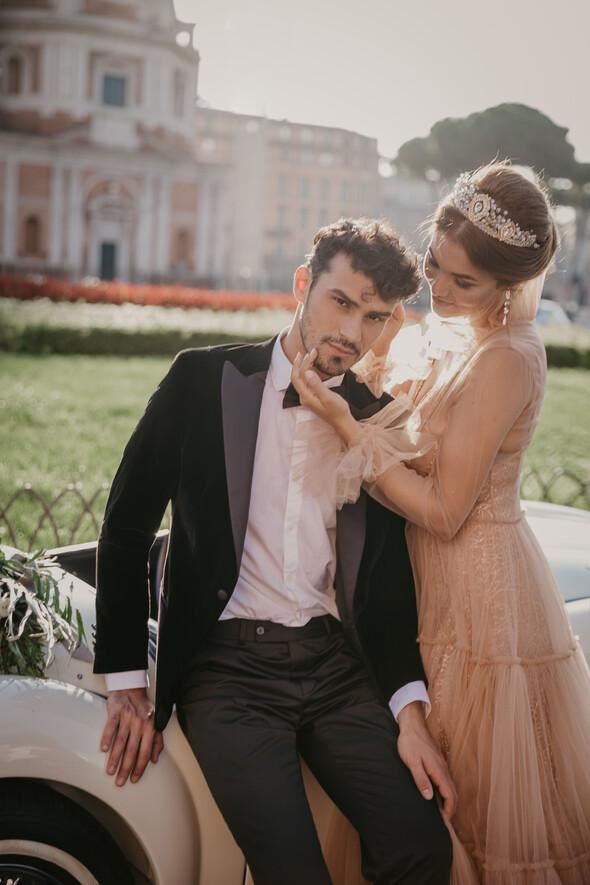 Carlo & Ilaniya - фото №26