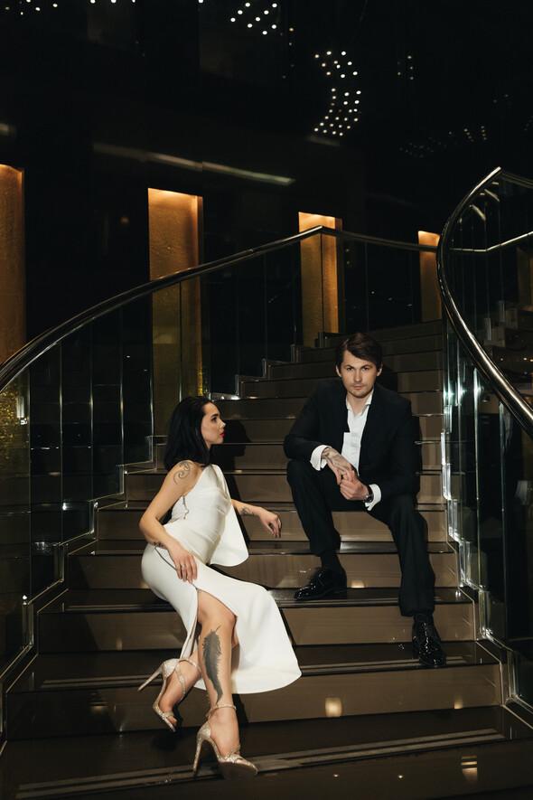 Женя и Наташа Кот - фото №41