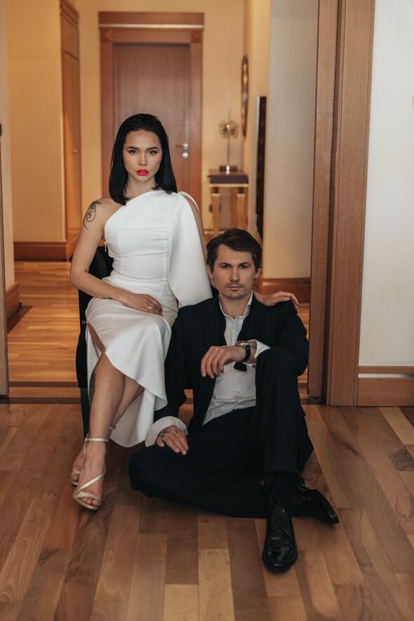 Женя и Наташа Кот - фото №17