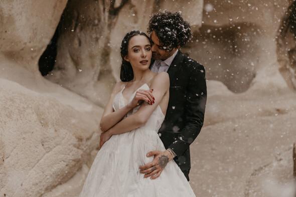 Anastasia& Farzam - фото №97