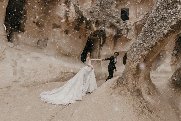 Anastasia& Farzam - фото №84