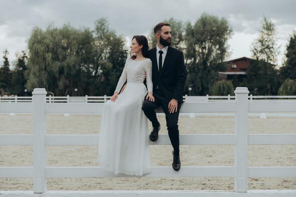 Влад и Елена - фото №124